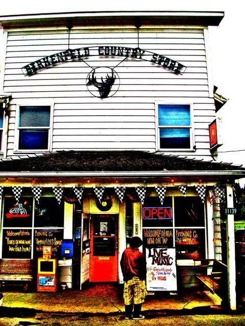 Birkenfeld Country Store
