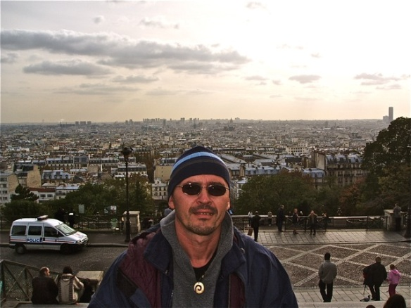 Faćo in Paris