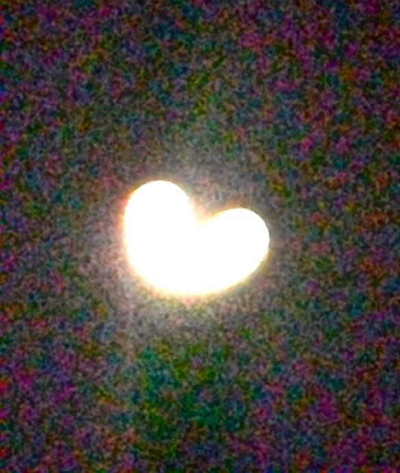Fool Moon Heart 3