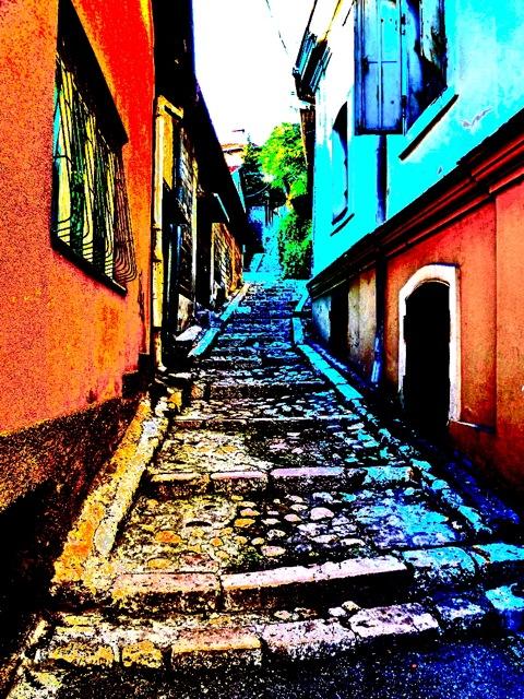Old Town. Sarajevo.
