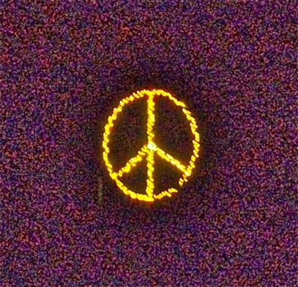 Peace in the Dark 2