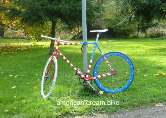 American Dream Bike