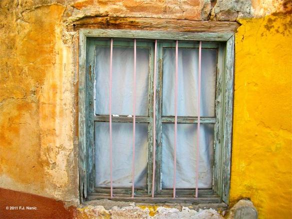Bergama Window